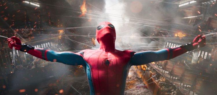 Spider-Man - Homecoming