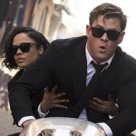 Men in Black- International