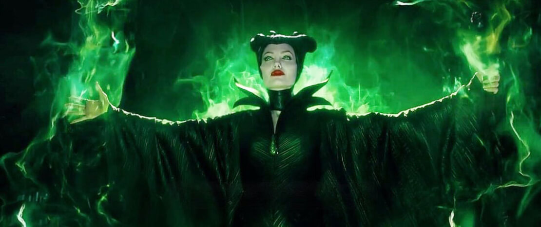 No Spoiler Reviews Maleficent Mistress Of Evil Angelina