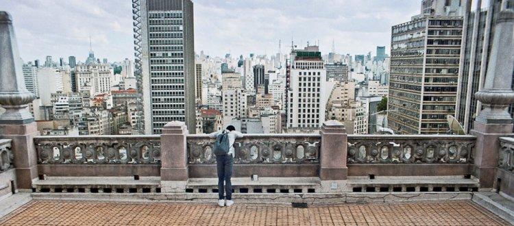Shine Your Eyes / Cidade Pássaro